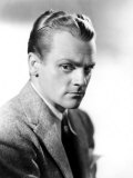 Portrait of James Cagney Poster