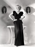 Lucille Ball in a 1940's Publicity Still Psteres