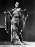 Dorothy Lamour, 1938 Prints