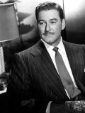 Errol Flynn, 1940s Photo