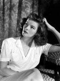 Katharine Hepburn, 1940s Photo