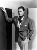 Errol Flynn, 1930s Prints