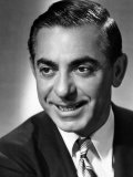 Eddie Cantor, 1944 Photo