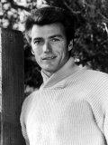 Clint Eastwood, 1962 Print