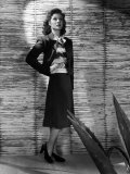 Greer Garson, c.1940s Print