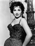 Gina Lollobrigida, c.1956 Photo