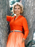 Dinah Shore, Early 1970s Print