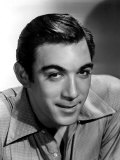 Anthony Quinn, c.1940 Print