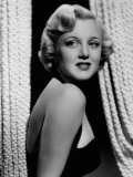Jan Sterling, 1940s Print