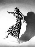 Faye Dunaway, Portraitc.1960s Photo