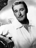 Errol Flynn, 1940s Prints