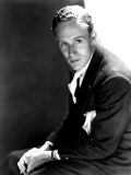 Portrait of Leslie Howard Photo