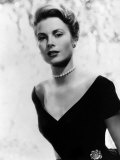 Grace Kelly, 1956 Print