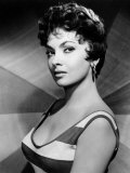 Gina Lollobrigida, Late 1950s Photo