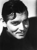 Clark Gable, Mid-1930s Print