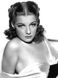 Portrait of Ann Sheridan, c.1930's Photo