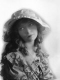 Lillian Gish, 1922 Affiche