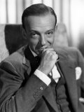 Fred Astaire in the 1940s Print