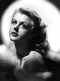 Angela Lansbury, 1950s Photo