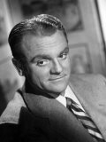 Portrait of James Cagney, 1940s Prints