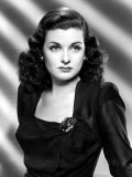 Portrait of Joan Bennett Photo