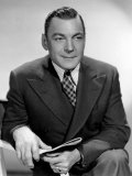 Buck Jones, c.1939 Print