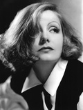 Greta Garbo Print