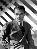 James Cagney, Portrait from Torrid Zone, 1940 Photo