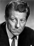 Portrait of Jean Gabin, 1940s Photo