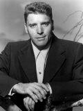 Burt Lancaster, 1950s Poster
