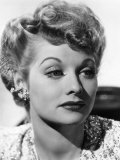 Lucille Ball, c.1940s Poster