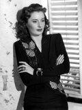 Barbara Stanwyck, 1941 Photo