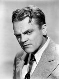 Portrait of James Cagney, 1930s Photo