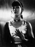 Anna May Wong, Late 1920s Kunstdruck