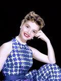 Debbie Reynolds, c.1950s Prints