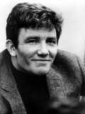 Portrait of Albert Finney Prints