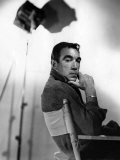 Anthony Quinn, 1957 Photo
