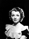 Janet Gaynor, Late 1930s Prints