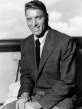 Burt Lancaster, 1953 Photo