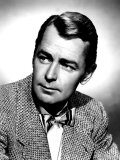 Portrait of Alan Ladd Prints