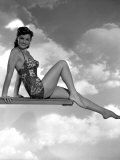 Neptune's Daughter, Esther Williams, 1949 Photo