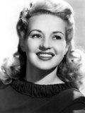 Betty Grable, c.1943 Photo