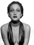 Dorothy Lamour as a Cbs Radio Songstress, 1934 Prints