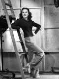 Deanna Durbin, 1940 Lminas