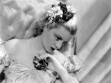 Portrait of Claire Trevor, 1936 Prints