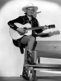 Gene Autry, 1940s Photo