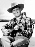 Gene Autry, Late-1940s Poster