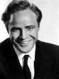 Marlon Brando in the 1950s Photo