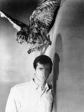 Psycho, Anthony Perkins, 1960 Plakat