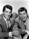 Dean Martin and Jerry Lewis, Late 1940s-Early 1950s Print